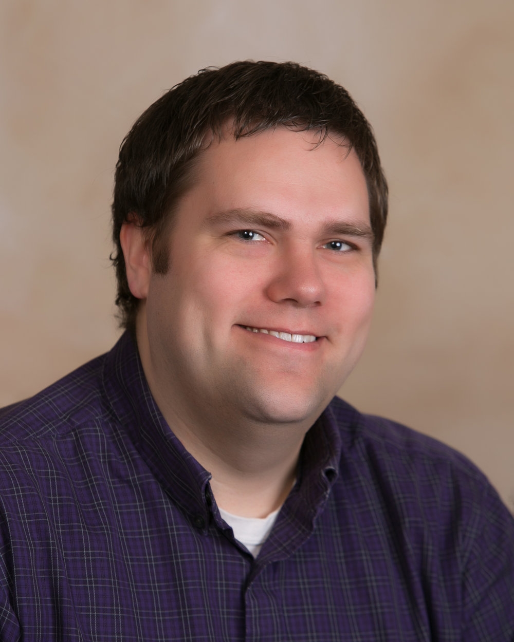 Mr. Lyndon Matson - Office Coordinator