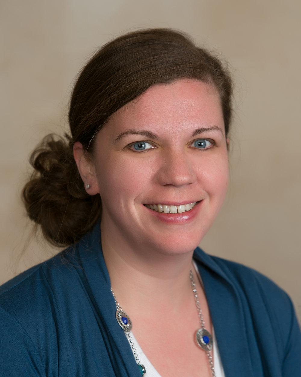 Mrs. Amber Goetz - Director, SLC