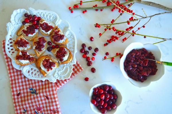 world's best cranberry chutney, recipe, food, thanksgiving