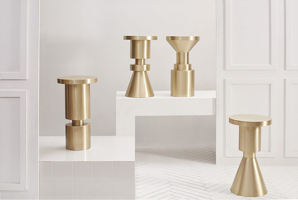 Delicieux I Have Been A Long Time Admirer Of Anna Karlinu0027s Chess Furniture Pieces. I  Love Their Elegant, Playful And Sculptural Design. Her Arm Chairs Are  Pretty ...