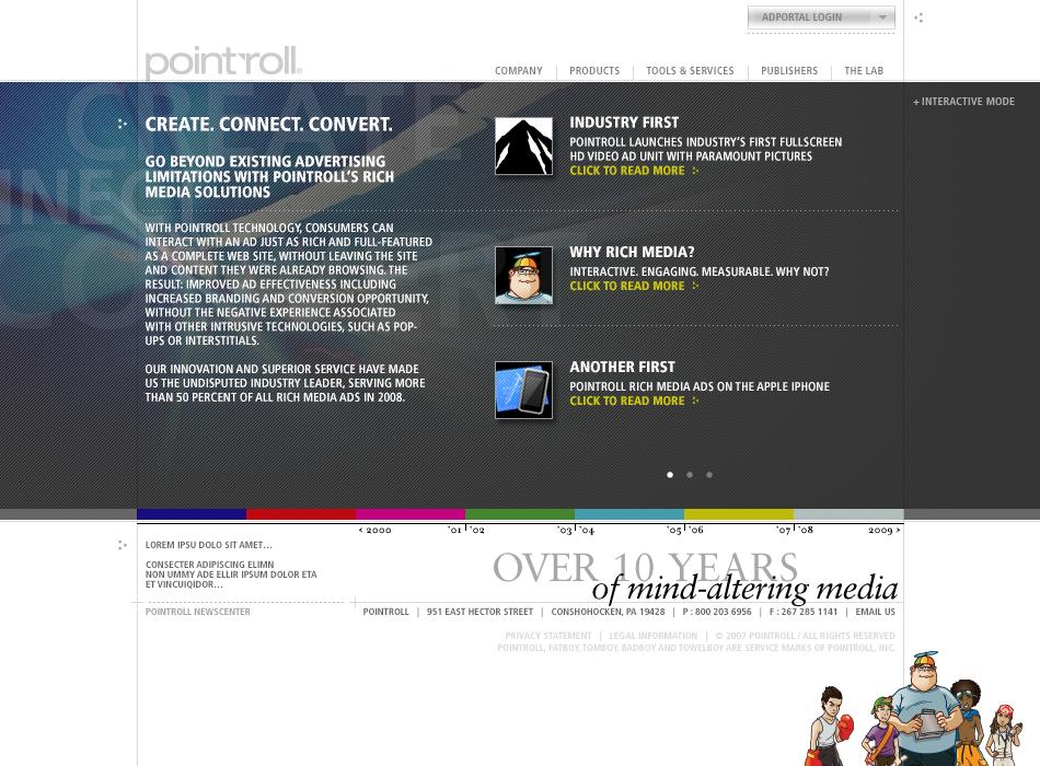 Pointroll