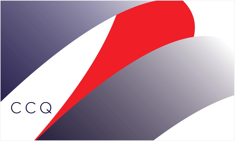 CCQ Membership Card
