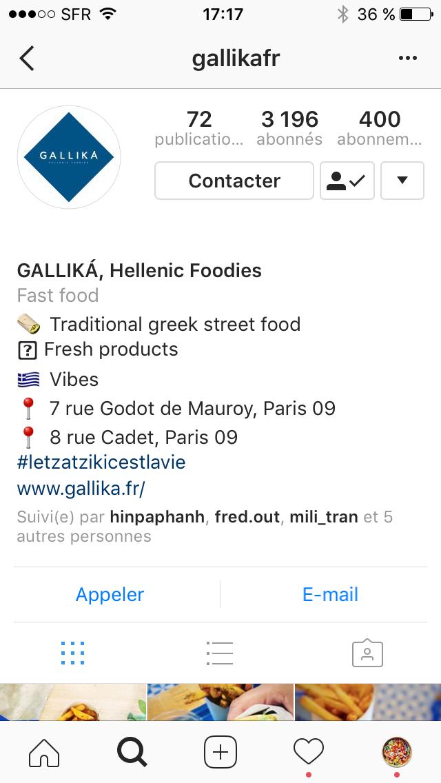 On aime le # personnalisé de Gallika #letzatzikicestlavie
