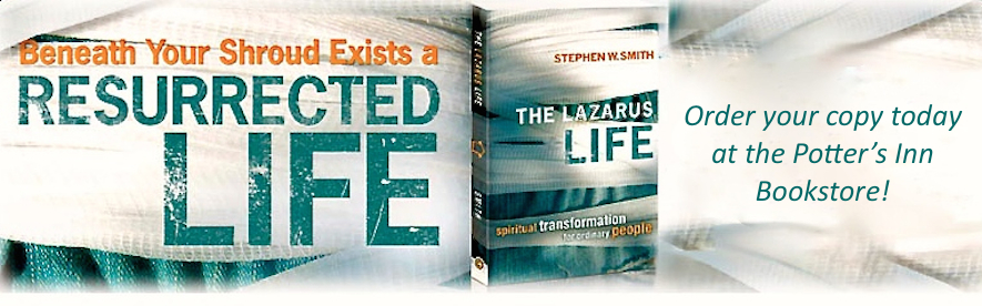 10th Anniversary of The Lazarus Life! -
