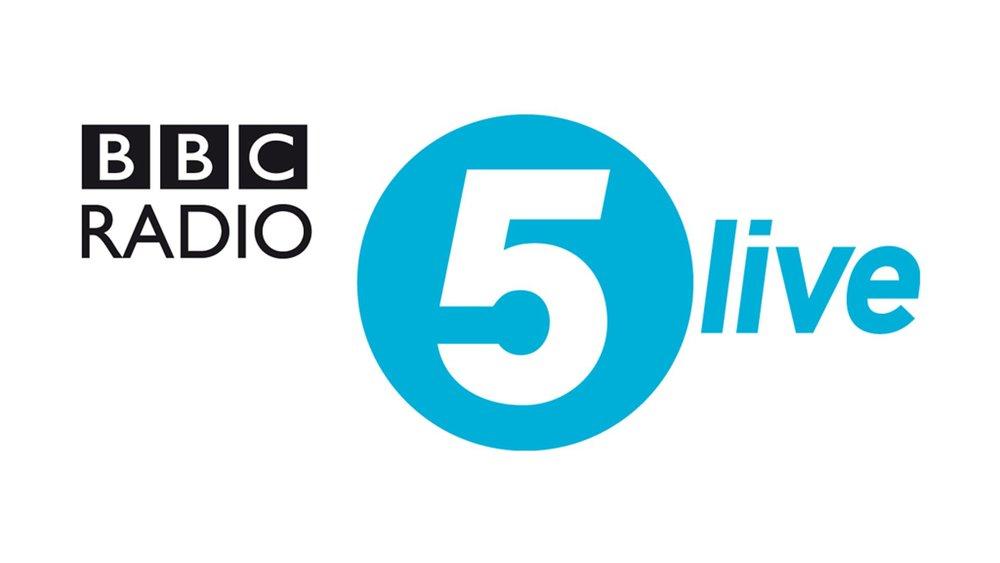 BB Radio 5 Live Ellie Lacey Transplant