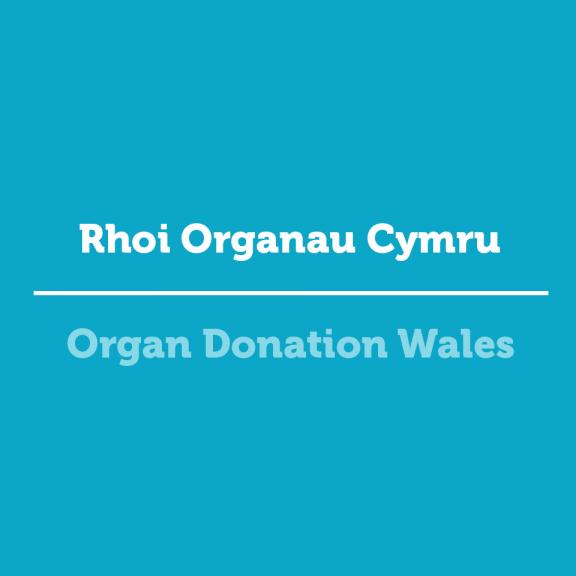Organ Donation Wales