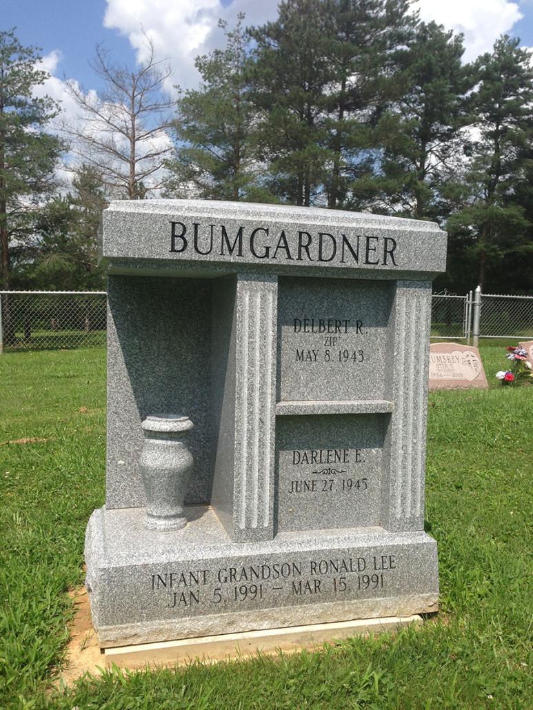 Granite: Cremation Urns
