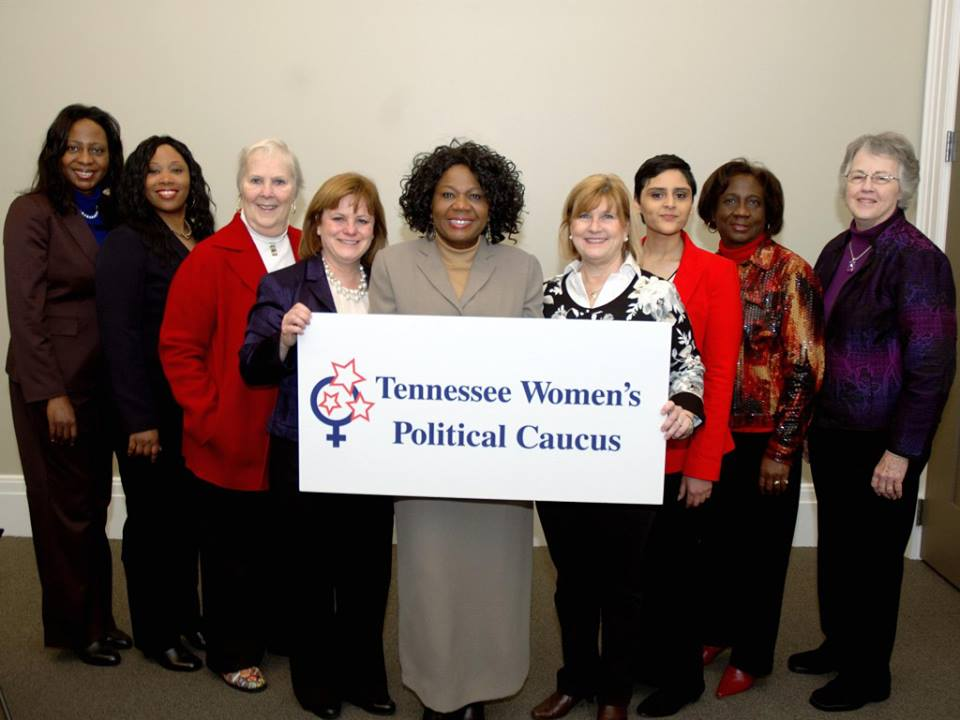 Tennessee Candidate Training Project