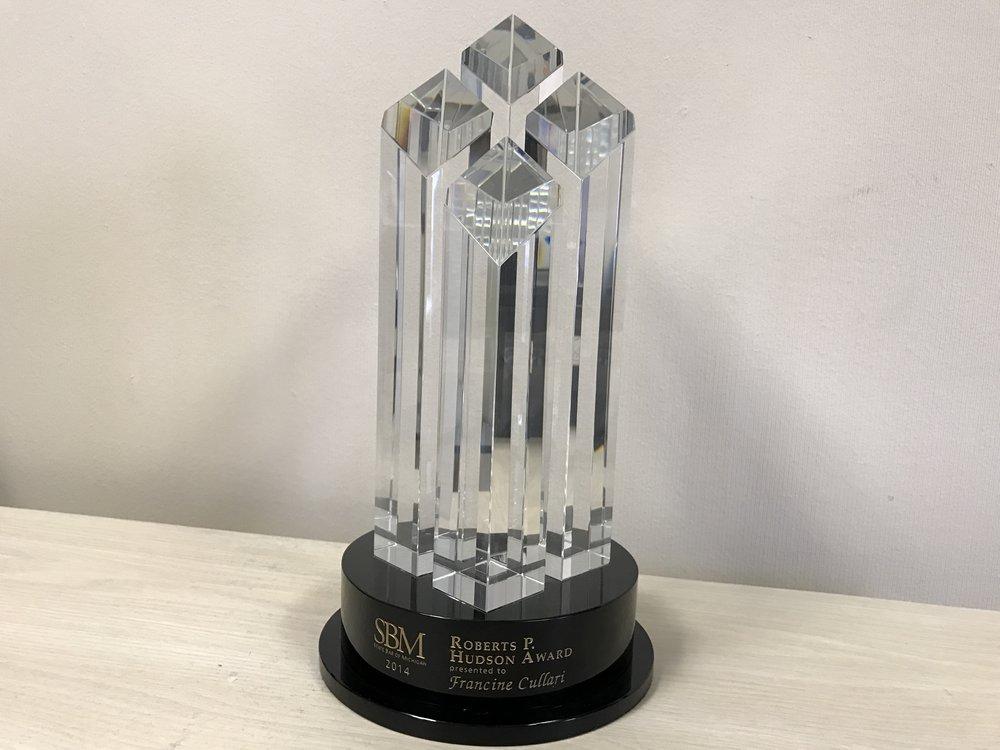 Hudson Award