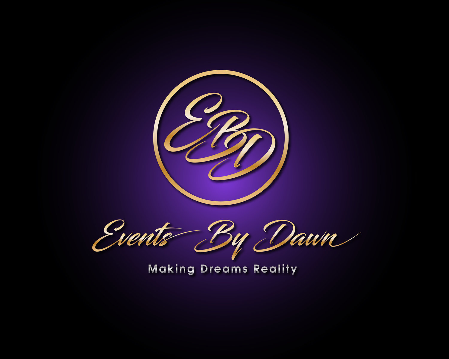 Events By Dawn...Making Dreams Reality.