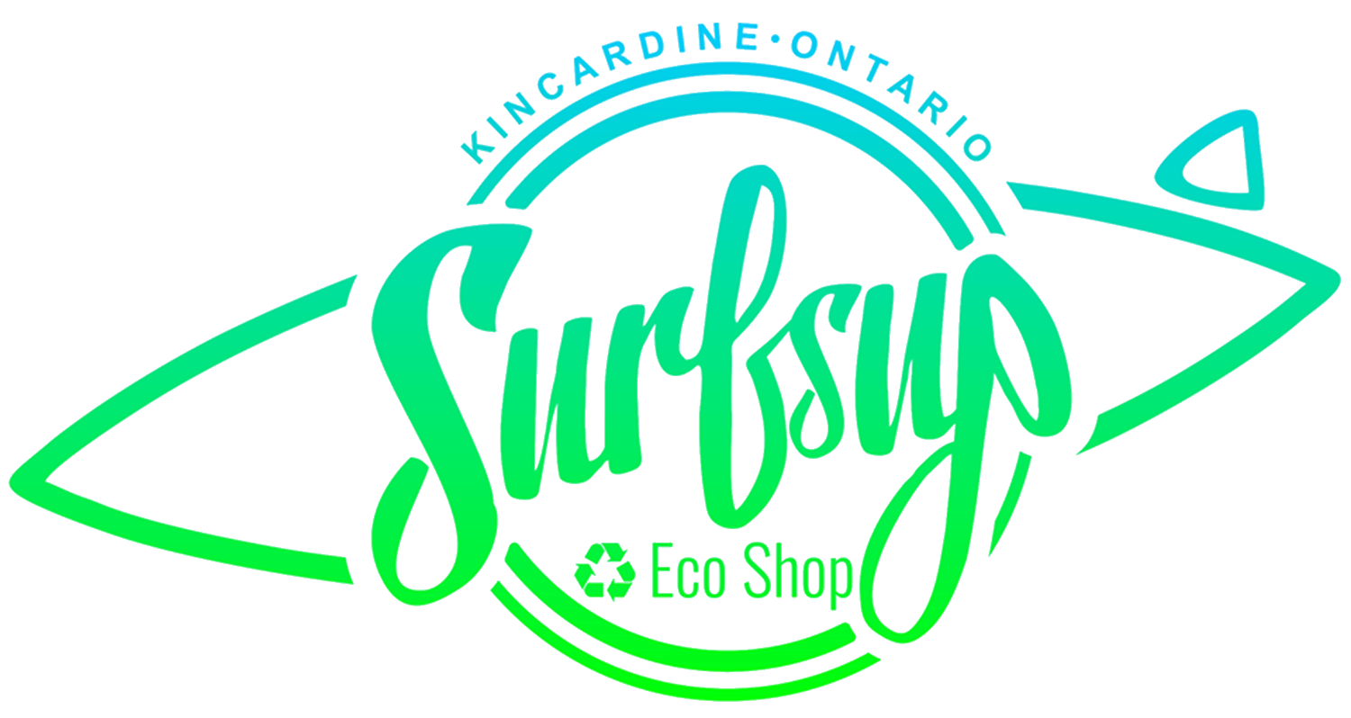 SurfSup Eco Shop