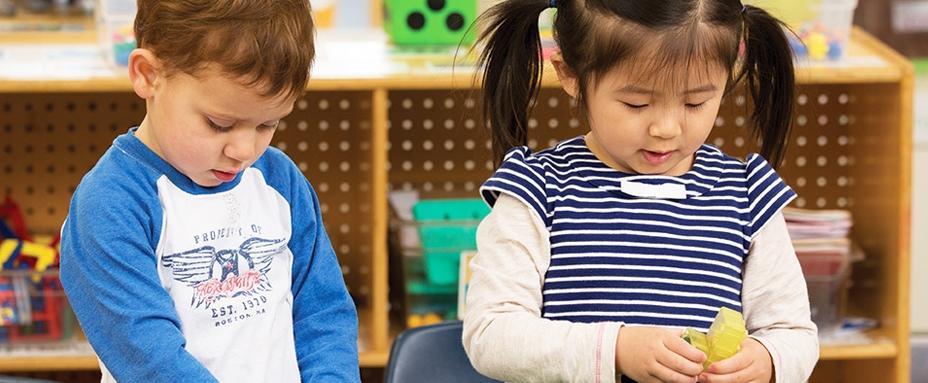 Early Education Lubbock, TX