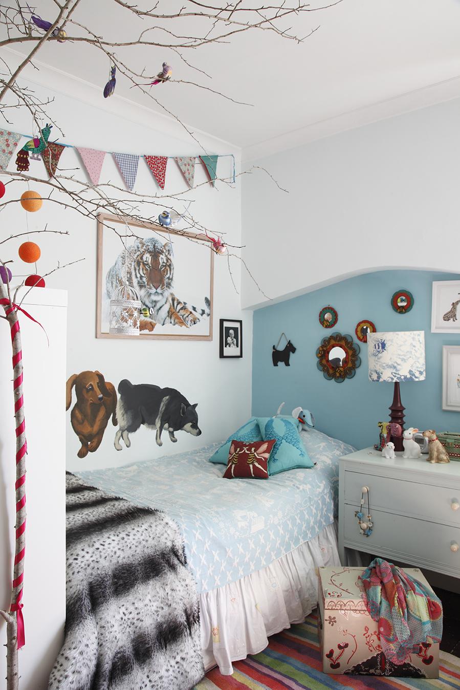 Rosie's room