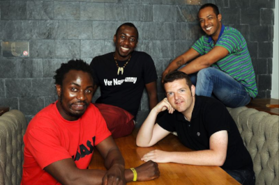 DIVERSE TALENT FT. KEVIN BRIDGES