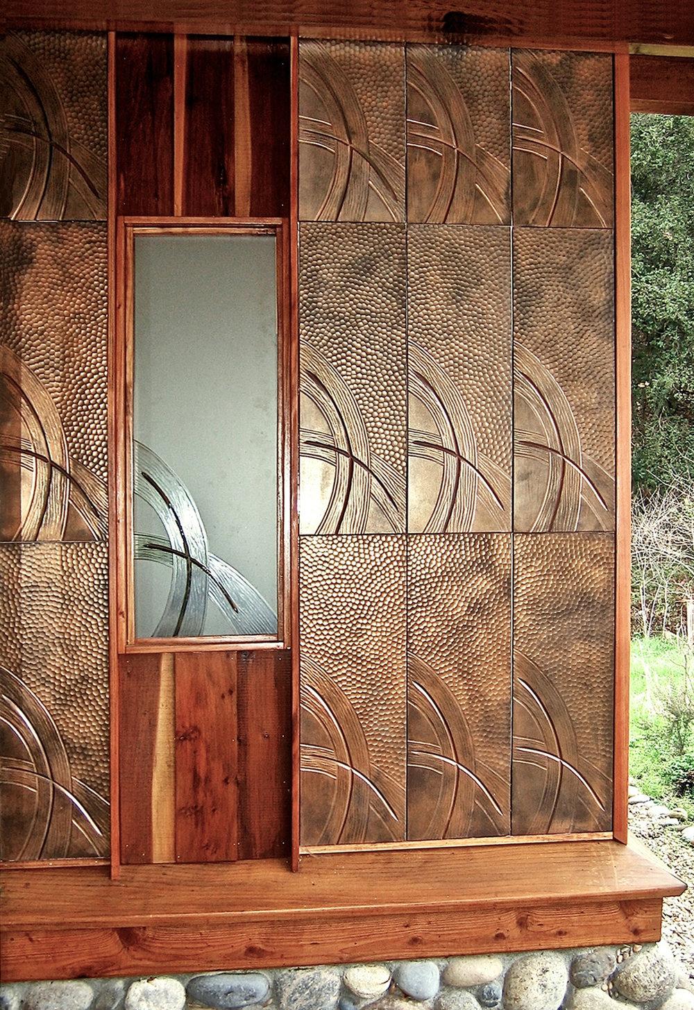 Shogun Feature Wall