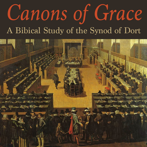 Canons of Grace   (2017-18) Rev. Spotts