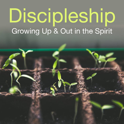 Discipleship   (2017) Rev. Grotenhuis