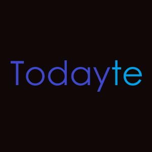 Todayte