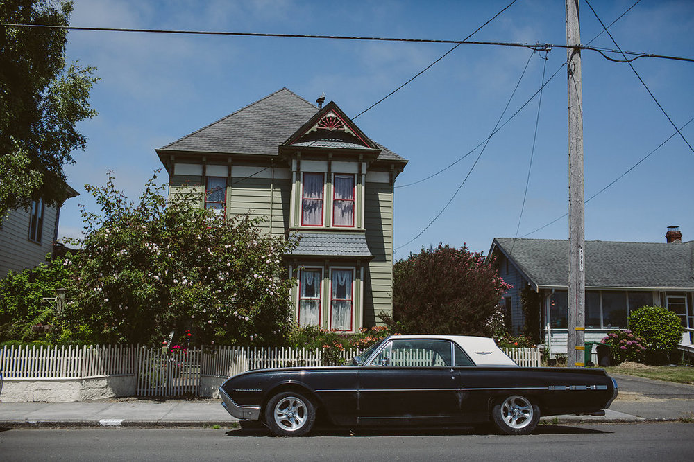 Victorian House | Ferndale, CA