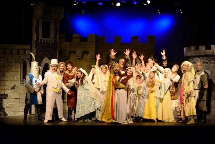Ferndale Repertory Theatre | Ferndale, CA