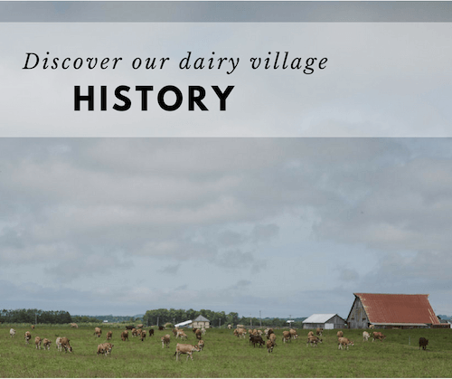 The Dairy Village of Ferndale CA