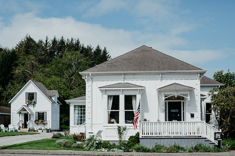 Ferndale Enterprise and Barndominium Airbnb | Ferndale CA Lodging