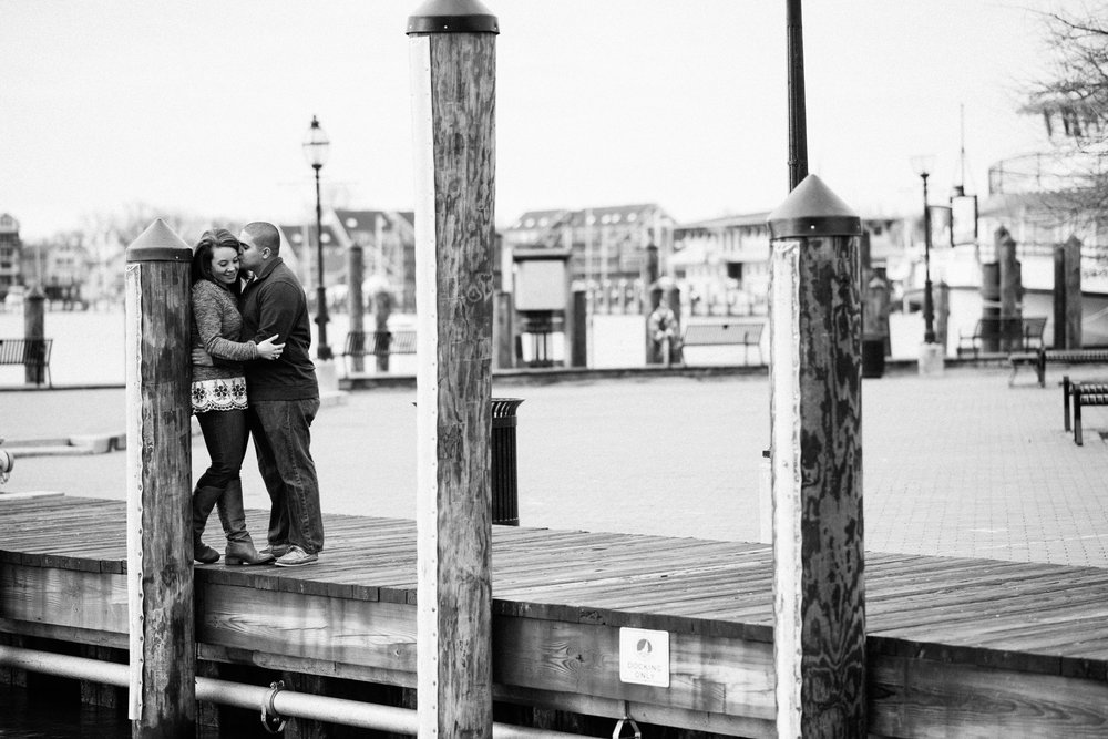 Tori and Dre Engagement in Annapolis MD 04/01/17. Photo Credit: Nicholas Karlin www.nicholaskarlin.com