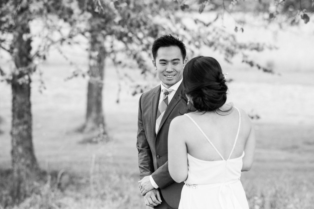 Jason and Janet Wedding at Glen Ellen Farm 05/21/17. Photo Credit: Nicholas Karlin www.karlinvillondo.com