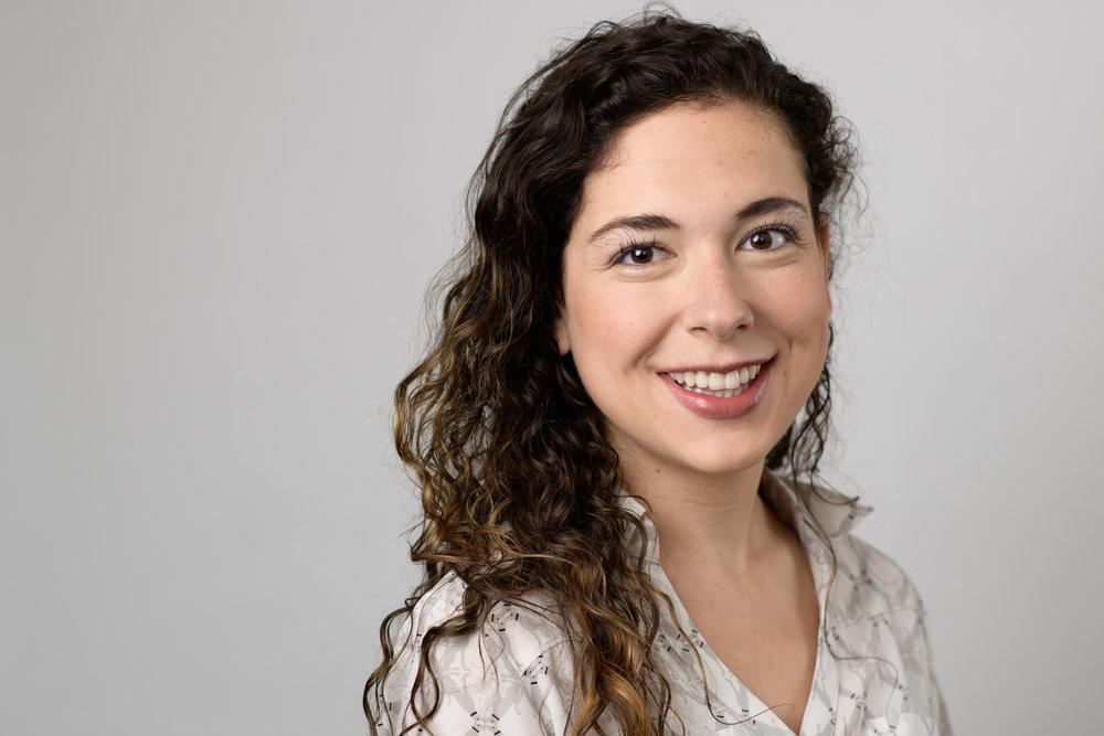 Suzanne Kwoka