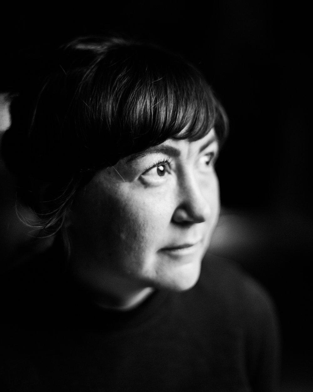 Lauren Spohrer
