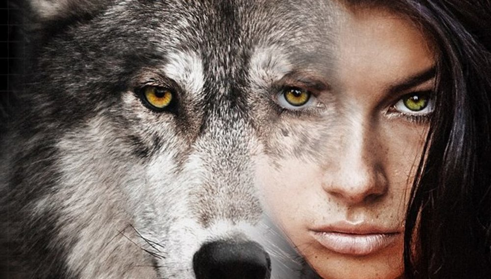 WOMAN IS WOLF TO WOMAN   Published by:  Liisbeth.com