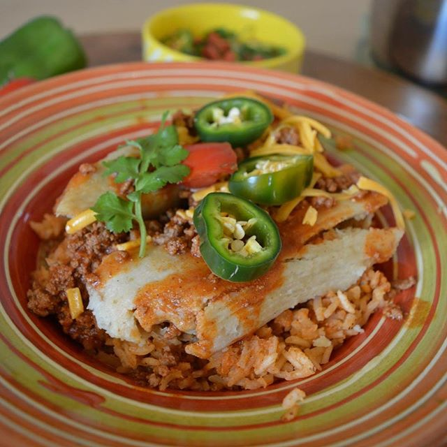 Did someone say #tamale ? Order yours online today! . . . #tamale #tamalebowl #alongcametamale #fate #roysecity