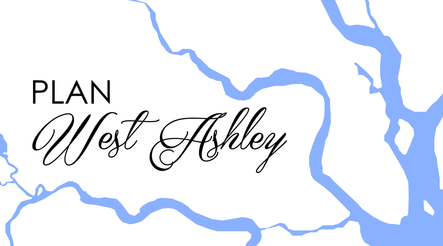 Plan West Ashley