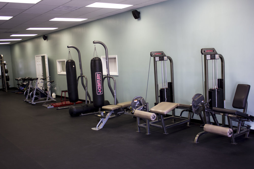 Personal Training Room Machines.JPG
