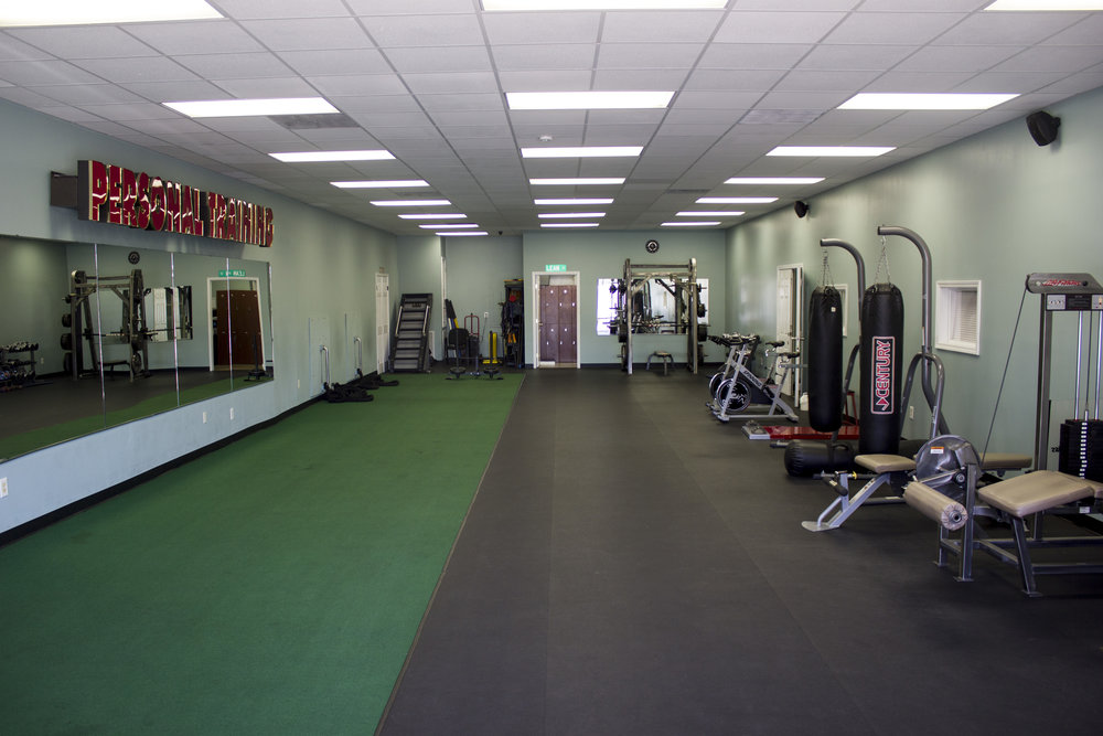 Personal Training Room.JPG