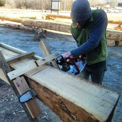 TIMBER FRAMING — Brown + Kubican Structural Engineers
