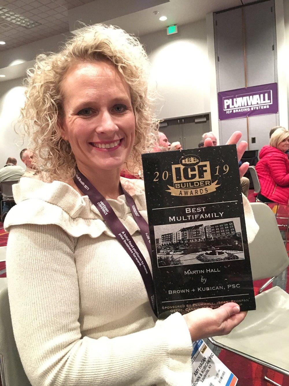 Amy Hagan ICF Award.jpg