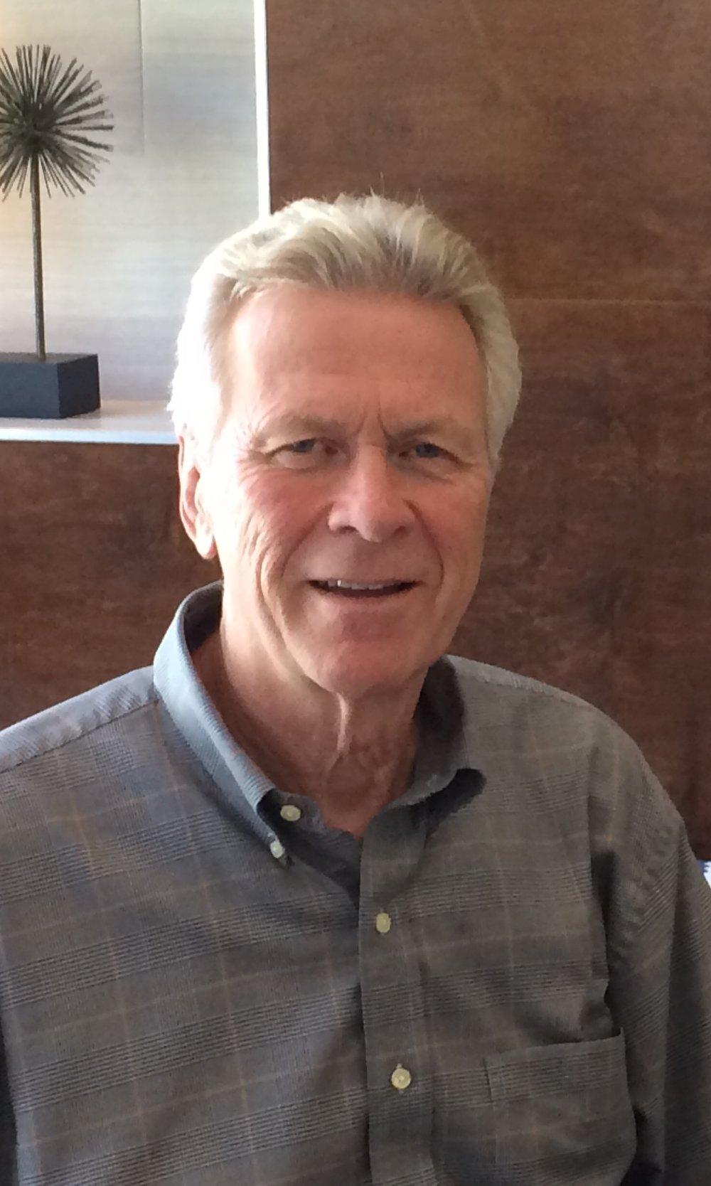 Robert L. Van Kirk