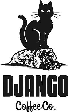Django Coffee Co.