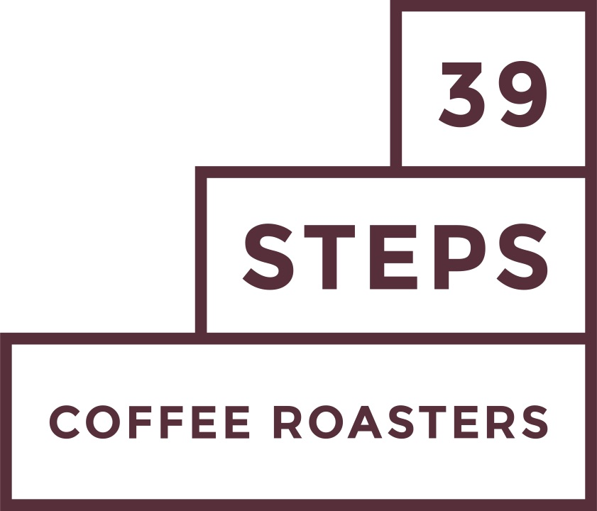 39 Steps Coffee Roasters