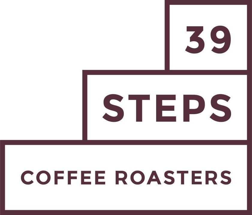 39 Steps Coffee Roasters