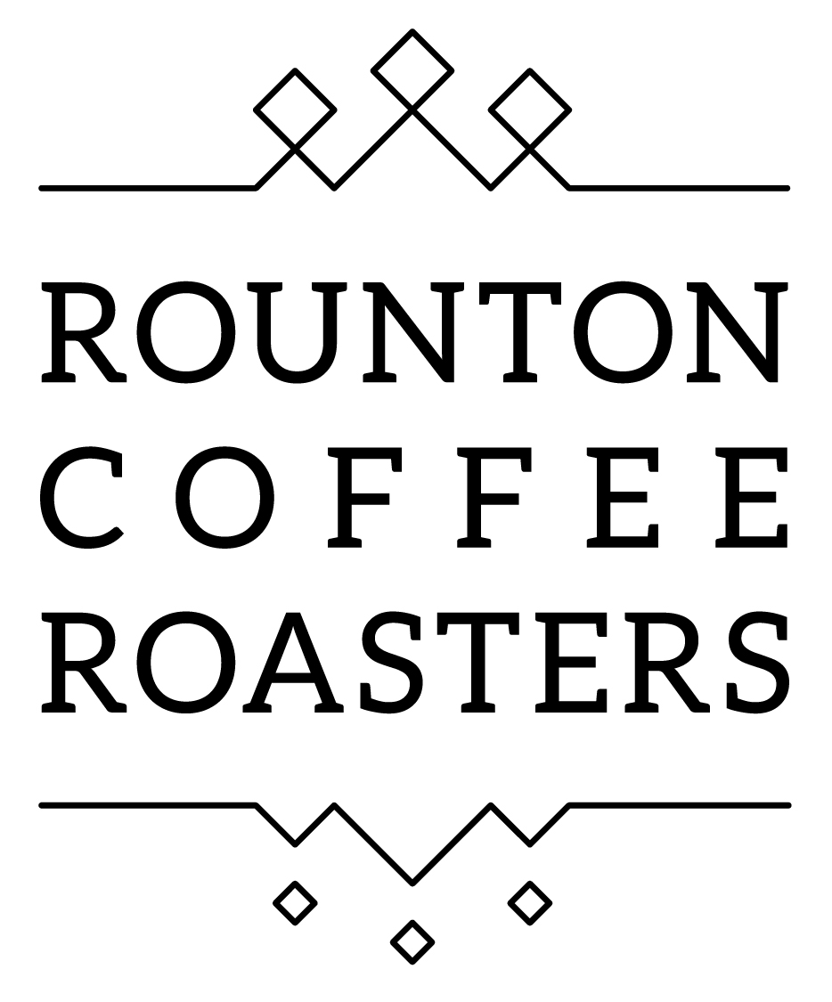 Rounton Coffee Roaster