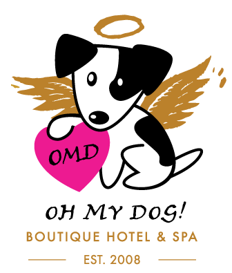 Oh My Dog! Boutique Hotel & Spa