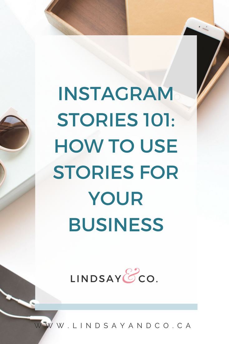 Instagram Stories Marketing Strategy