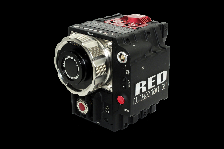 Red Epic (Dragon) — Daufenbach Camera