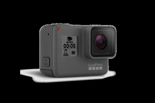 cbd7f51f032db GoPro Hero5 Black — Daufenbach Camera