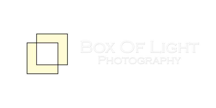 Box Of Light Photography