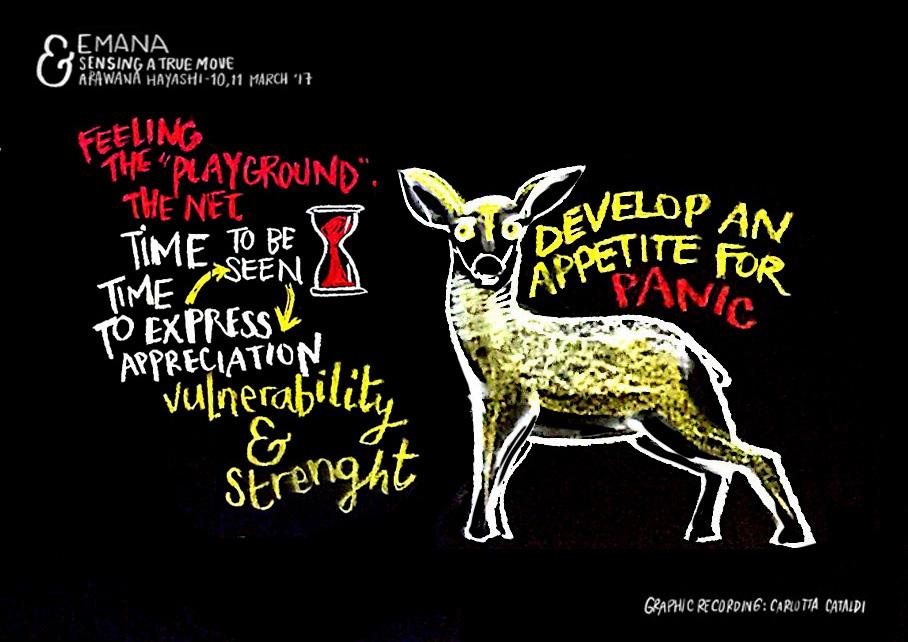 arawana hayashi_the deer.jpg
