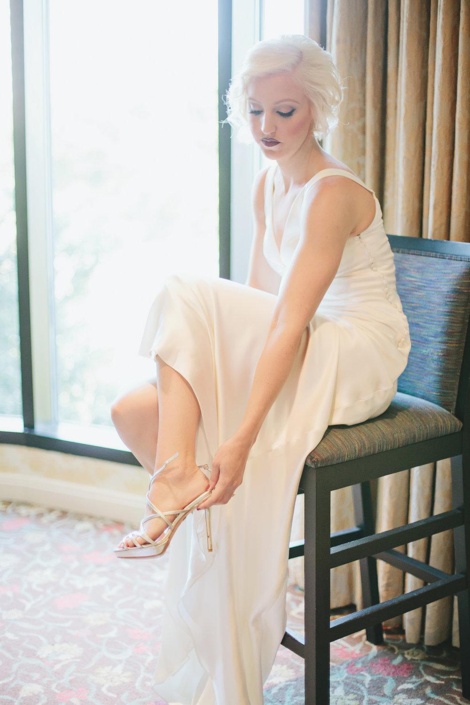 Great Gatsby Themed Wedding at the Omni Mandalay Hotel — Rent My Dust