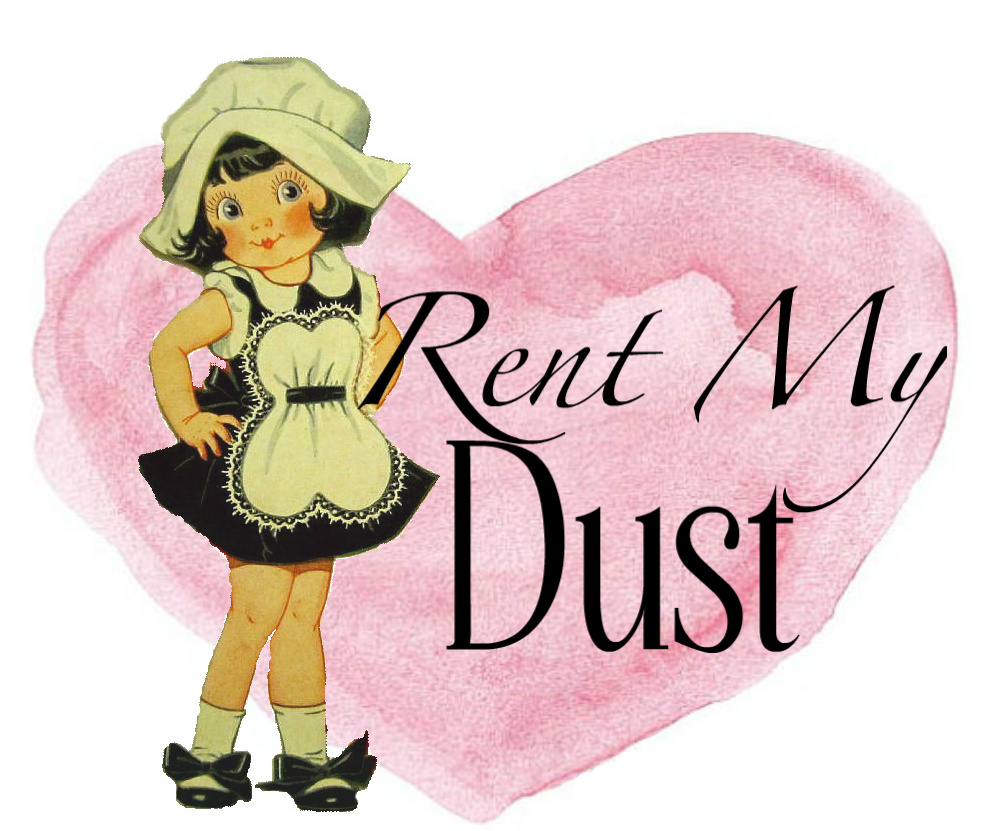 Rent My Dust